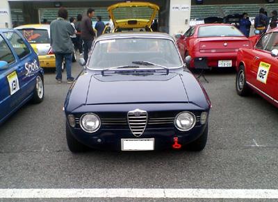すべてのモデル アルファ ロメオ ジュリアスプリントgtヴェローチェ : keep-on-racing.com